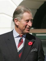 Line of succession to the British Throne